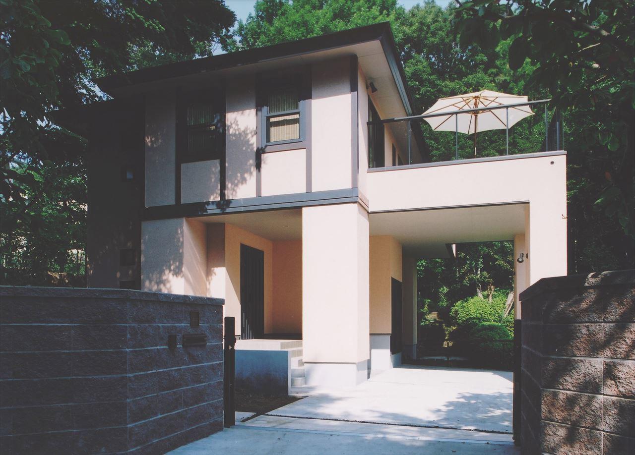 伊豆高原のセカンドハウス